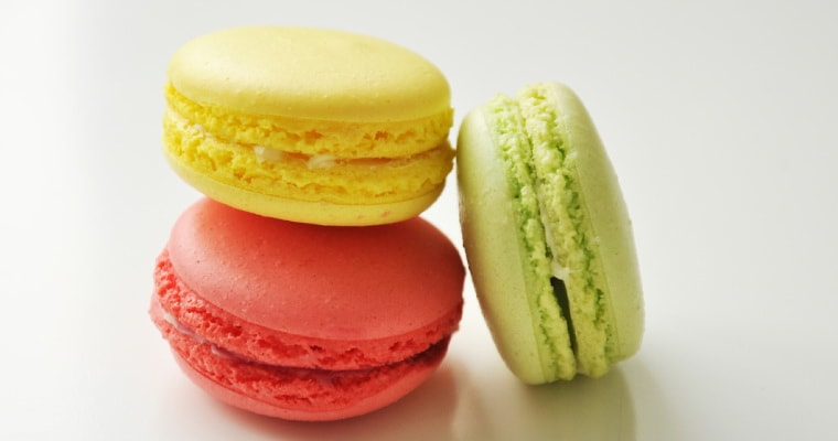 THIRTEEN TIPS FOR MAKING FRENCH MACARONS