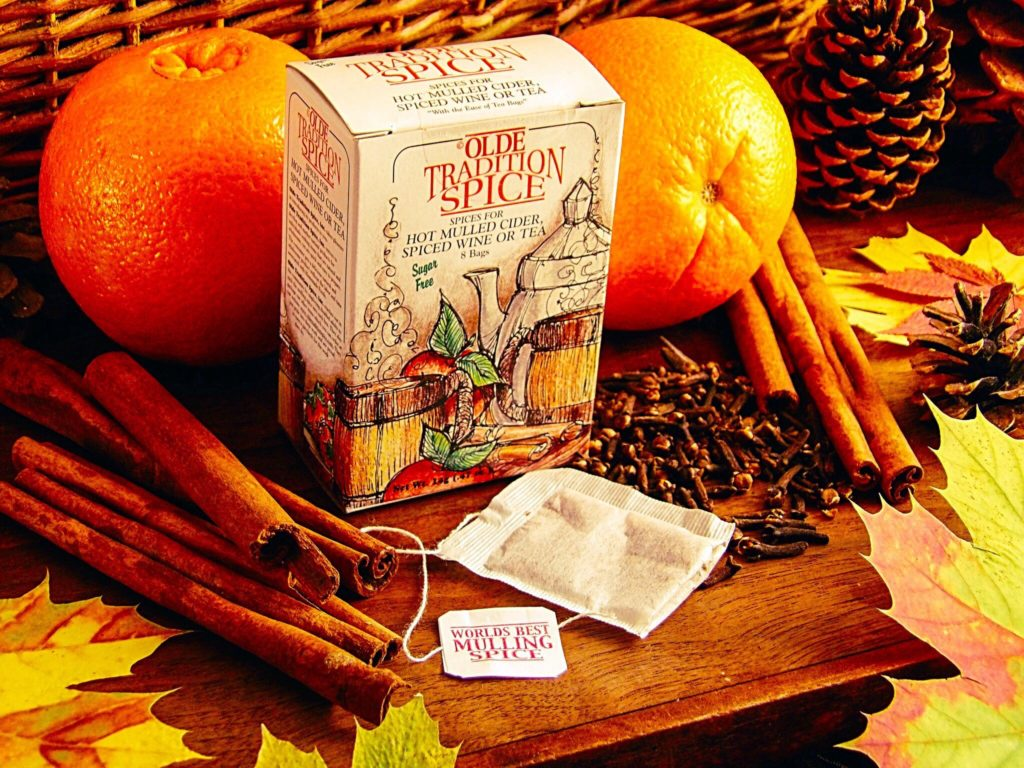 OLDE TRADITION SPICE MULLING SPICE