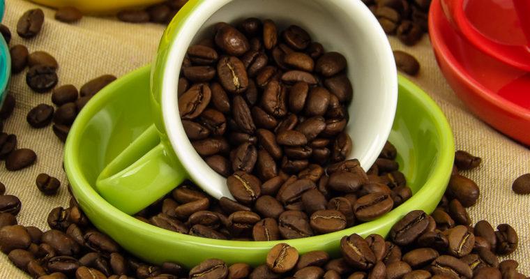 Entertaining: Creative Ways to serve Espresso