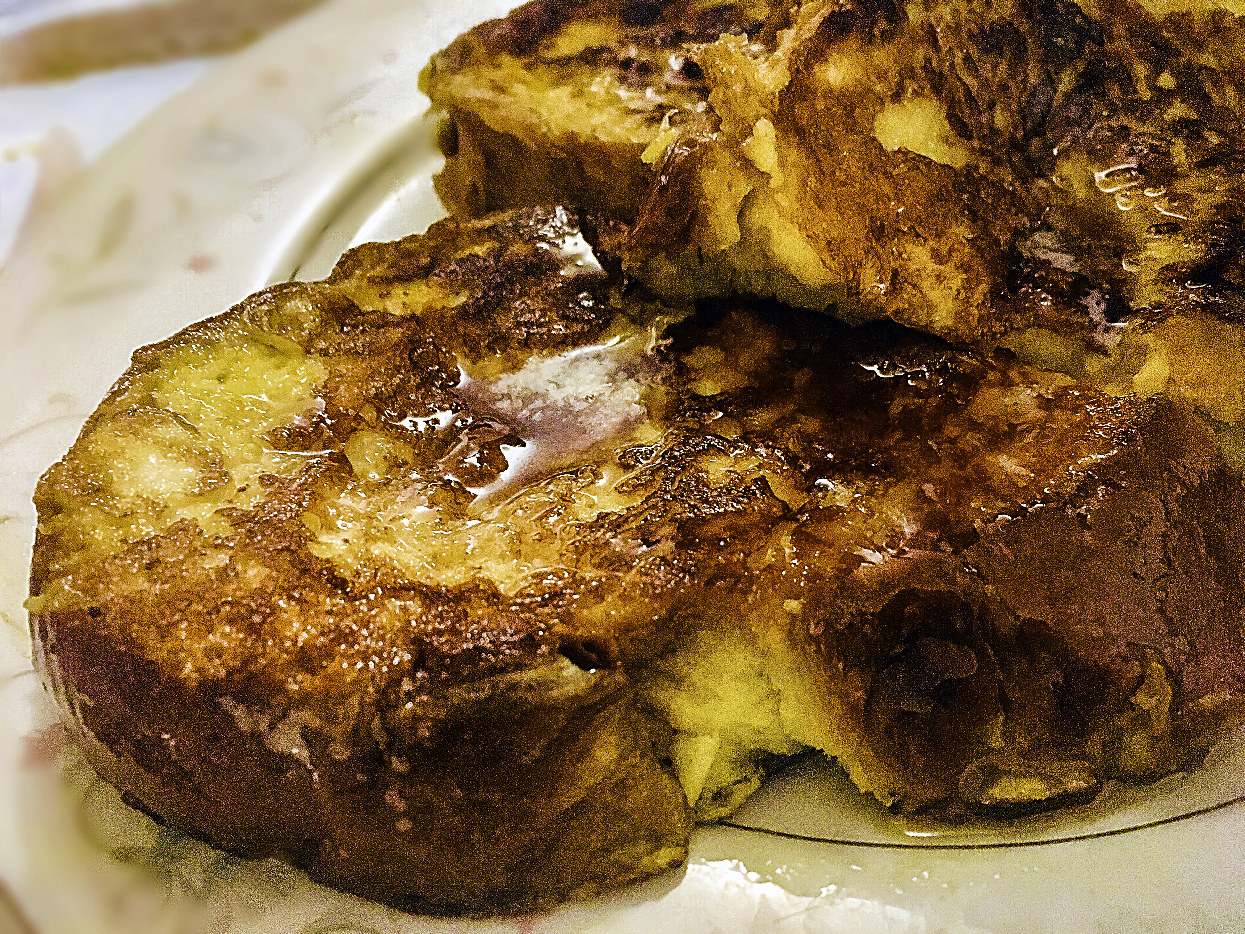Brunch Recipe: Challah Bread French Toast