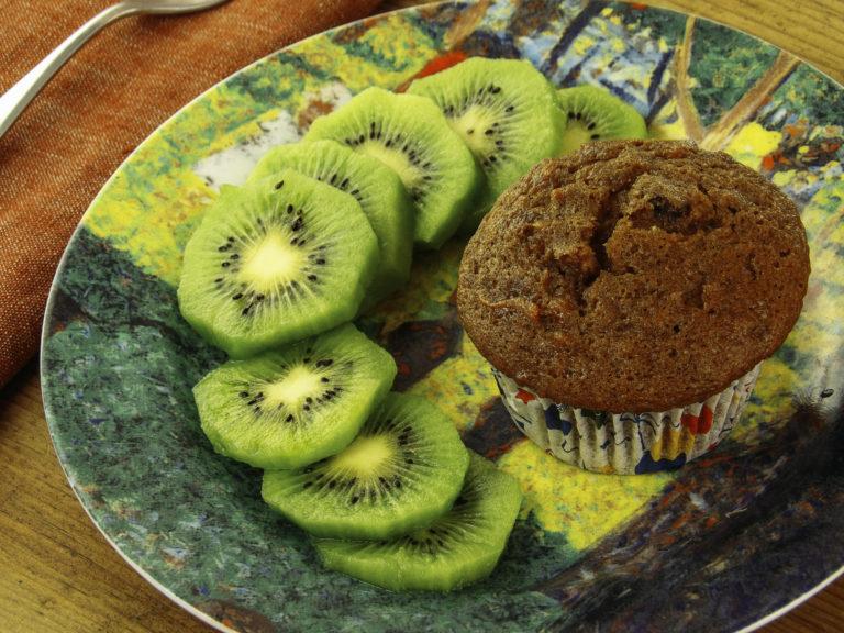 Dessert Recipe: Moist Carrot Cake Cupcakes with Gluten-Free & Dairy Free Options
