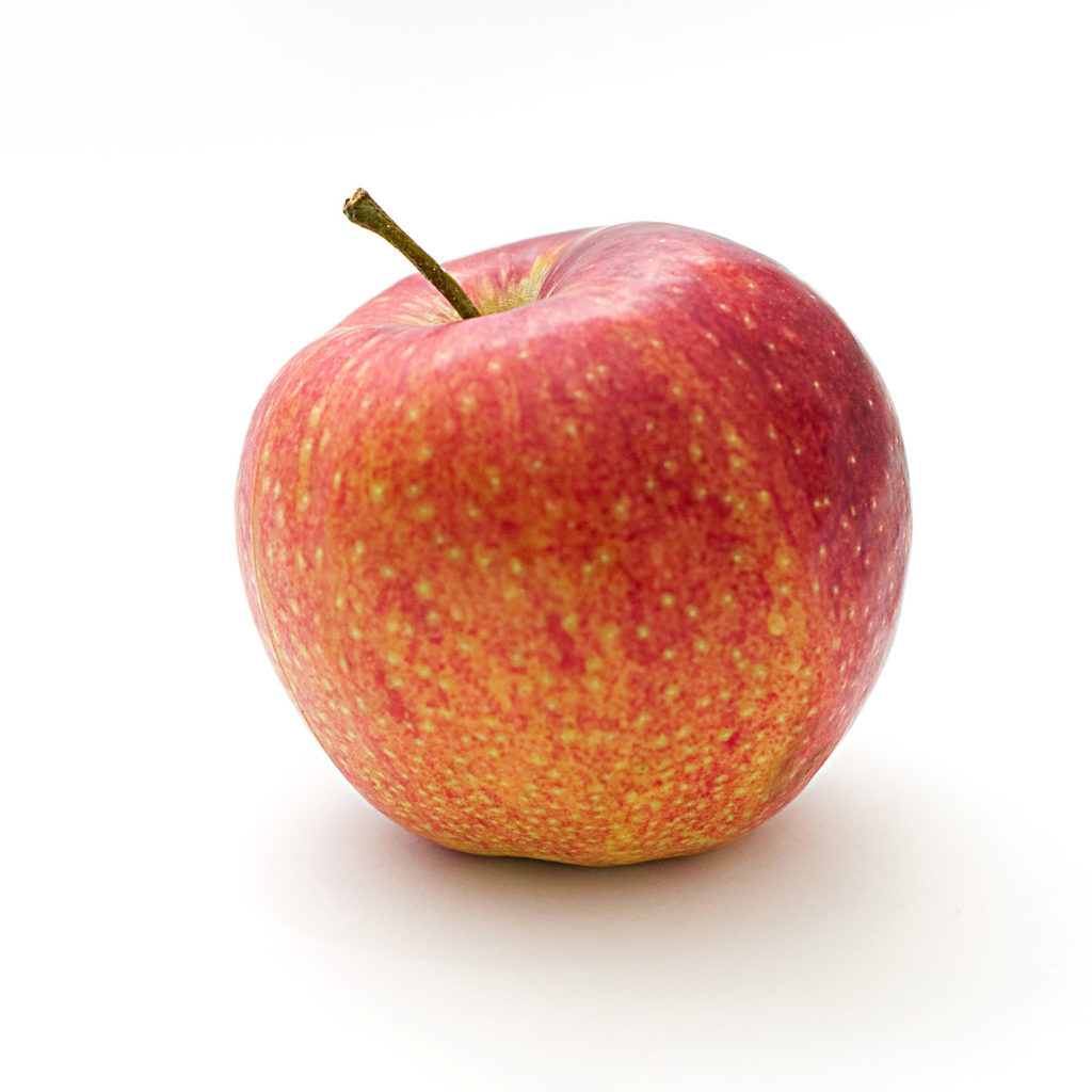 Quite a Kitchen cooking hack: Apples stop potatoes from sprouting