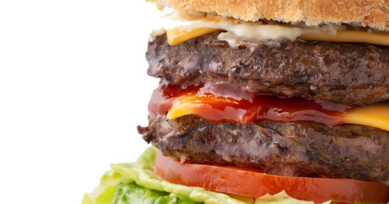 How to Grill a Flat, Juicy Burger | Stop Hamburger Puffing